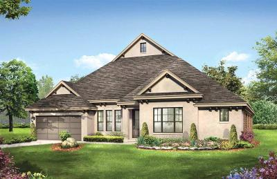 Fulbrook On Fulshear Creek Single Family Home For Sale: 5423 Steamside Trail