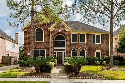 Silverlake Single Family Home For Sale: 2503 Lansing Circle