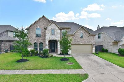 Humble Single Family Home For Sale: 14802 Julie Meadows Lane