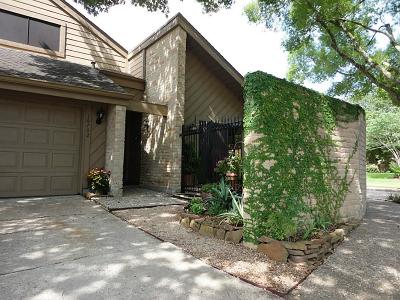Houston TX Single Family Home Pending: $229,900