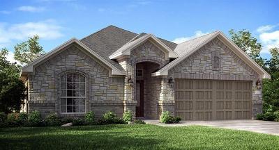 Dickinson Single Family Home For Sale: 6548 Gable Hollow Lane