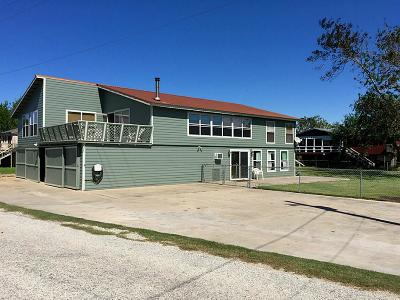 Matagorda Single Family Home For Sale: 114 Cr 257