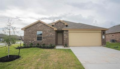 Rosenberg Single Family Home For Sale: 1826 Bryson Heights Drive