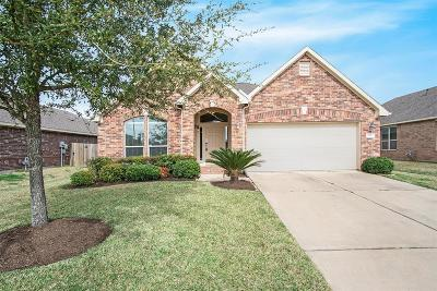 Rosenberg Single Family Home For Sale: 9215 Birthisel Bend Lane