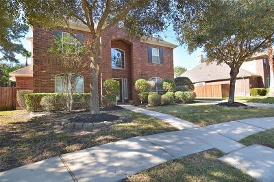 Windrose Single Family Home For Sale: 20203 Evergreen Springs Lane