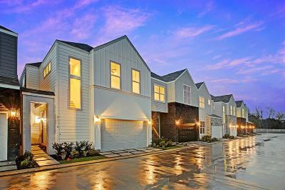 Houston TX Single Family Home For Sale: $314,900