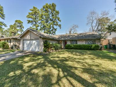 Spring Single Family Home For Sale: 23418 Cimber Lane
