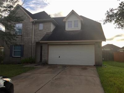 Cypress Single Family Home For Sale: 8519 N Windy Thicket Lane N
