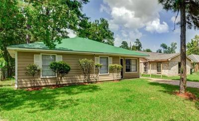 Single Family Home For Sale: 9213 Madera Rd Road
