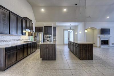Richmond Single Family Home For Sale: 7502 Lavaerton Wood Lane