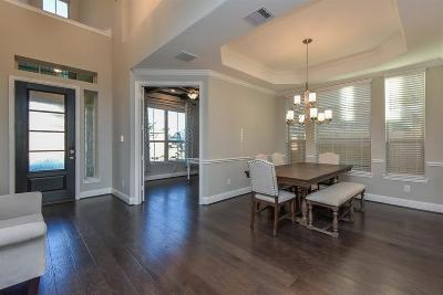 Single Family Home For Sale: 10907 Sunnydale Ridge Lane