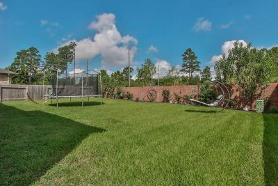 Cypress Single Family Home For Sale: 14119 Spindle Arbor Road