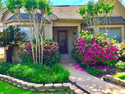 Houston Multi Family Home For Sale: 2035 Sul Ross Street