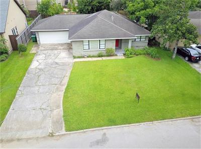 Houston Single Family Home For Sale: 8311 Lorrie Drive