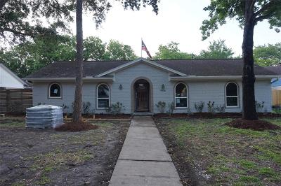 League City Single Family Home For Sale: 1906 Aggie Lane