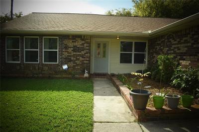 La Porte Single Family Home For Sale: 9742 Rocky Hollow Road