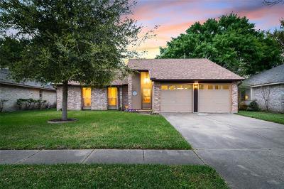 Katy Single Family Home For Sale: 3118 Lanville Lane