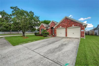 La Porte Single Family Home For Sale: 11001 Applewood Drive