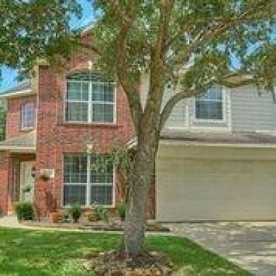 Conroe Single Family Home For Sale: 32230 Willow Creek Park