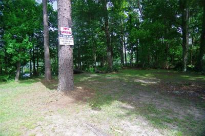 Willis Residential Lots & Land For Sale: 2463 Mohawk Bend
