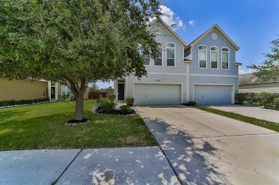 Baytown Single Family Home For Sale: 6707 Independence Boulevard