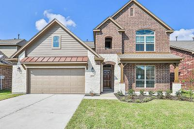 Conroe Single Family Home For Sale: 10003 South Whimbrel