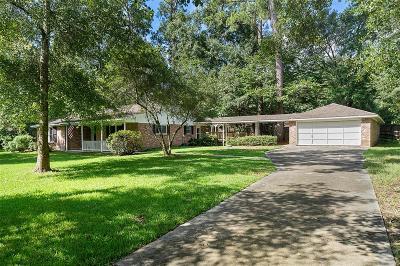 Single Family Home For Sale: 2406 Carriage Ridge Lane
