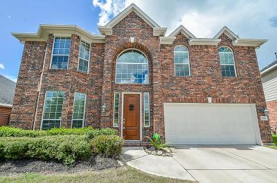 Pearland Rental For Rent: 2306 Shadow Canyon Court