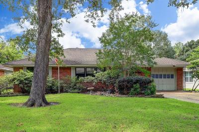 Oak Forest Single Family Home For Sale: 2103 Hewitt Drive