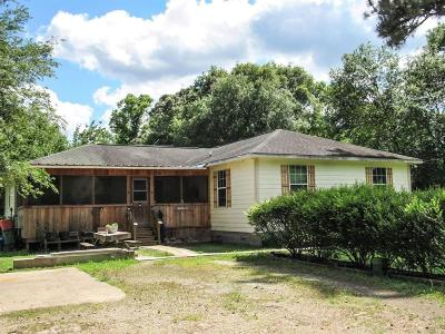 Single Family Home For Sale: 734 County Road 2298