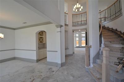 Richmond Single Family Home For Sale: 1503 Majors Drive