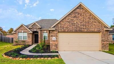 Willis Single Family Home For Sale: 13224 Miller Lane