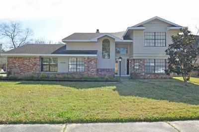 Spring Single Family Home For Sale: 18638 Sweetjasmine Lane