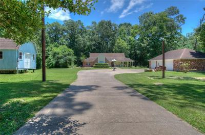 Single Family Home For Sale: 134 County Road 3371