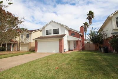 Katy Single Family Home For Sale: 4222 Field Meadow Drive