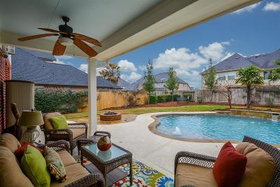 Katy Single Family Home For Sale: 28426 Blue Holly Lane