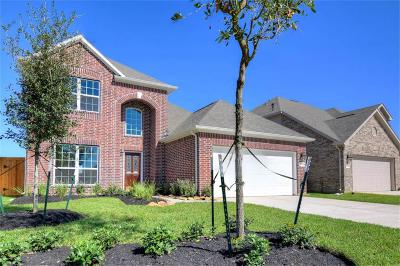Brookshire Single Family Home For Sale: 29910 Secret Cove