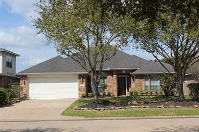 Cypress TX Single Family Home For Sale: $252,189