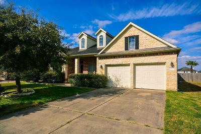 Richmond Single Family Home For Sale: 23106 Broad Springs Court