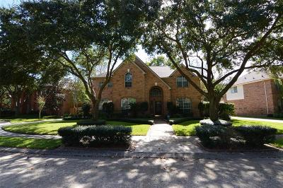 Single Family Home For Sale: 5622 Evening Shore Drive