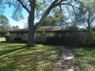 Cypress Single Family Home For Sale: 12603 Oakfield Drive