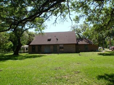 Single Family Home For Sale: 1399 County Road 206