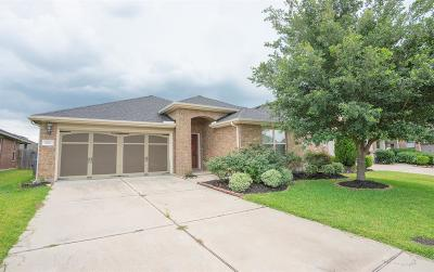 Single Family Home For Sale: 4006 Renwood Forest