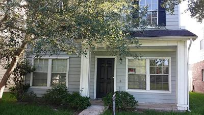 Houston Single Family Home For Sale: 15838 S Alley Court
