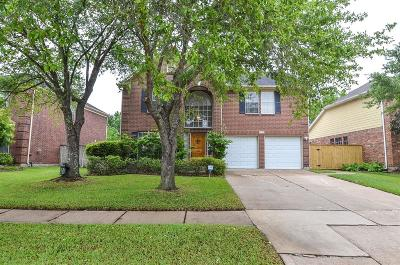 Greatwood Single Family Home For Sale: 6702 Knoll Park Drive