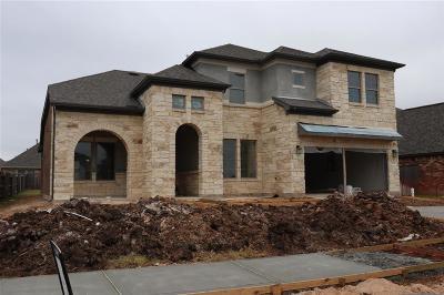Spring Single Family Home For Sale: 6215 Garden Lakes Lane