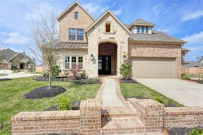 Cypress Single Family Home For Sale: 16718 Madison Midway