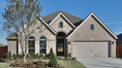 Richmond Single Family Home For Sale: 10511 Forfar Lane