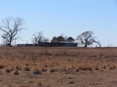 Farm & Ranch For Sale: Ashorn Lane