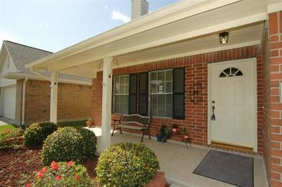 Pearland Rental For Rent: 1106 Andover Drive